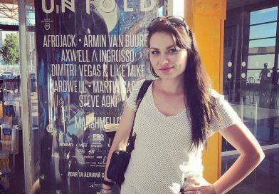 Interviurile Gazetei: Naista dâmbovițeană Mariana Preda, despre participarea la UNTOLD și proiecte de succes
