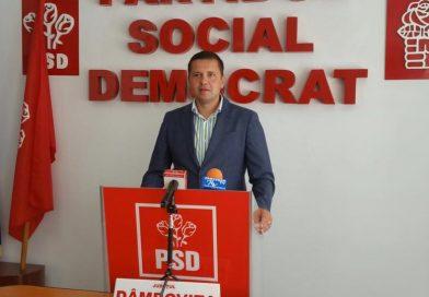 Agenda parlamentară: Corneliu Ștefan (PSD) cere finanțarea șoselei de centură a orașului Găești