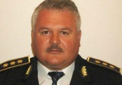 Doliu în Penitenciarul Găești! A murit ofiţerul Victor Antone