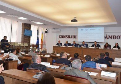 Proiectul de infrastructură rutieră, cu cea mai mare valoare din regiune, se va derula în Dâmbovița, prin CJD