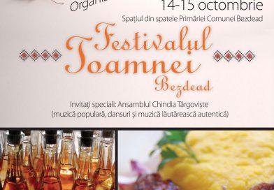 Festivalul Toamnei, la Bezdead