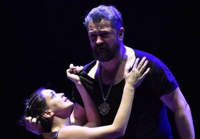 Liviu Cheloiu, cel mai bun actor și la Festivalul Internațional de Teatru Independent de Comedie Comic7B de la Buzău