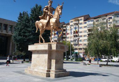 TÂRGOVIȘTE: De la ora 15:00,  în Piața Mihai Viteazul, are loc deschiderea unui exercițiu european al forțelor de securitate