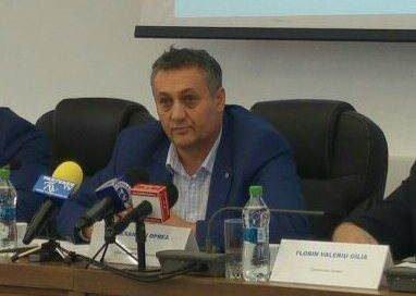 Preşedintele CJD, Alexandru Oprea: Cel mai mare proiect de investiţii al CJD pe fonduri europene, DJ 711 – 720… a ajuns în SICAP