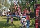 Parc de distracţii în Parcul Chindia, pe perioada desfăşurării Zilelor Cetăţii – FOTO