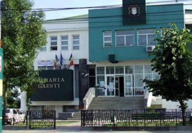 Primăria Găești organizează licitație pentru amplasarea unui panou publicitar
