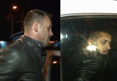 TÂRGOVIȘTE: Doi tineri, care au tras cu pistolul pe Centrul Vechi, au fost reținuți