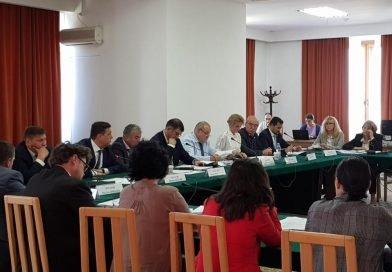 """Agenda parlamentară: Iancu Caracota – """"senatorii PSD au votat împotriva revenirii la alegeri locale în două tururi"""""""