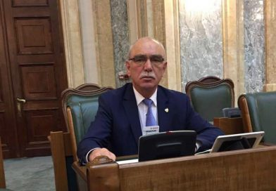 Agenda parlamentară: Iancu Caracota (PNL) – Impozitarea progresivă, o nouă ghiulea pregătită de Guvern pentru buzunarele românilor