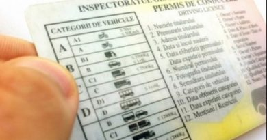 """Permisul de """"Pitești"""", level 2! Dâmbovițeni implicați în obținerea de permise false în alte state europene"""