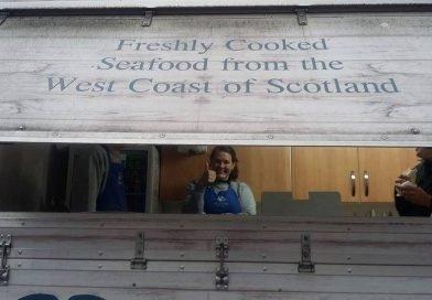 """Un târgoviștean în calea Uraganului Ofelia: """"Scoțienii înfruntă orice greutate cu zâmbetul pe buze"""""""