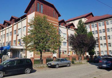 HeidelbergCement donează Spitalului Pucioasa o masă modernă de operație! Cea veche avea 33 de ani