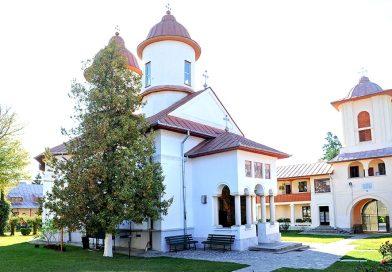 Mănăstirea Viforâta va fi consolidată și restaurată cu fonduri europene. Proiectul are o valoare de 7,8 milioane de lei