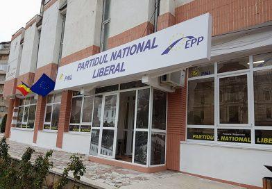Agenda electorală : PNL acuză măsuri de forța disproportionate la mitingul PSD