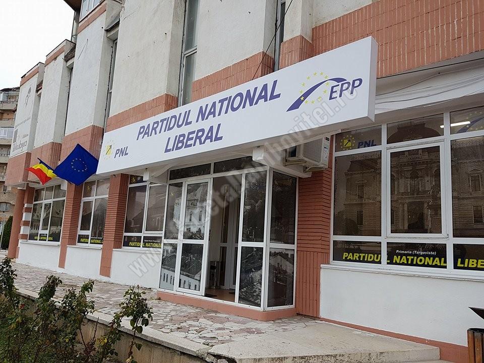 PNLa dat drumul sondajelor de opinie pe municipii. Pe cine măsoară electoral la Târgoviște și Moreni