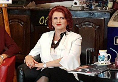 Agenda parlamentară: Claudia Gilia (PSD) – mesaj cu prilejul Zilelor Bibliotecii