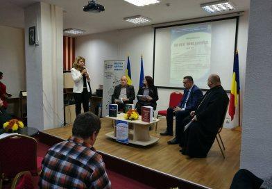 Zilele Bibliotecii au sărbătorit cartea și bibliotecarii la Târgoviște