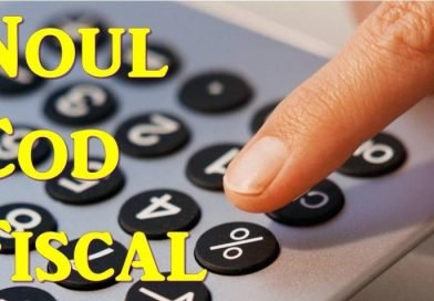 Modificări importante ale Codului fiscal și Codului de procedură fiscală