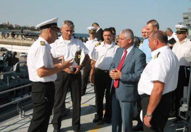 Agenda parlamentară: Adrian Țuțuianu (PSD) – Sistemul PATRIOT va oferi României capacitatea defensivă de apărare antiaeriană