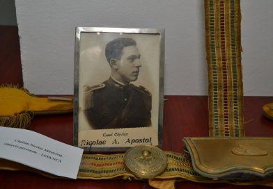 RĂZVAD: Comemorarea eroului căpitan Nicolae Apostol, la 75 de ani de la cea mai sângeroasă bătălie în care au luptat românii