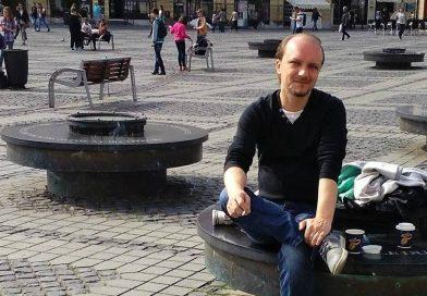 """Editorialistul Gazeta Dâmboviței, Daniel Tache: """"Am fost supuși în mod provocator, nejustificat, gazelor lacrimogene"""""""