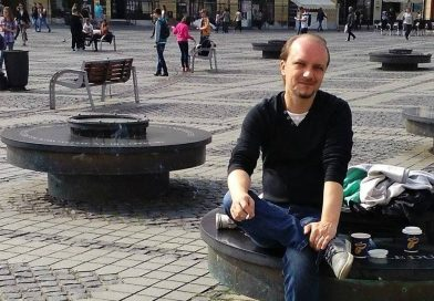 TABLETA  DE  MARȚI: Daniel  TACHE – Survivor RSR