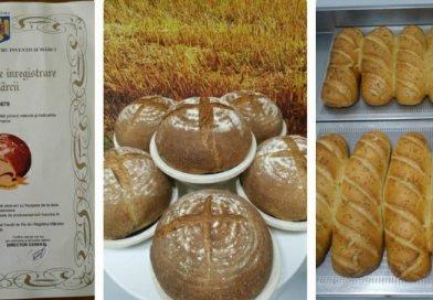TÂRGOVIȘTE: Sortiment aniversar la Brutăria Câmpeanu Pâine cu Maia – franzela cu chimen
