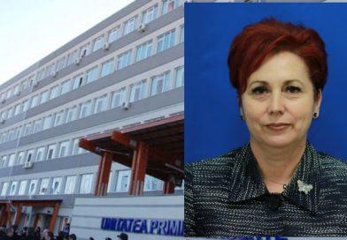Agenda parlamentară: Carmen Holban (PSD) insistă la Ministerul Sănătății pentru ca Maternitatea târgovișteană să fie ridicată în grad