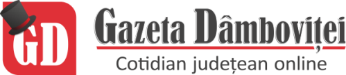 Gazeta Dambovitei