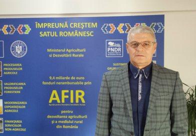 Bilanț AFIR Regiunea 3 SUD MUNTENIA : 1,73 miliarde de euro plăți în 2017 pentru agricultură și dezvoltare rurală