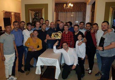 Minifotbal: Young Boys Târgoviște au petrecut la final de an competițional