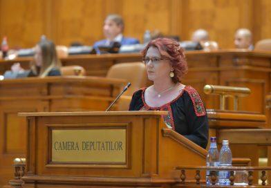 Agenda parlamentară: Claudia Gilia (PSD) – Centenarul Marii Uniri – în acțiuni concrete pentru românii din Ucraina!