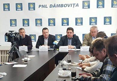 Teodor Rădoi va ataca în instanță schimbarea din funcția de viceprimar al orașului Titu