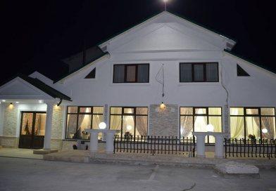 Inaugurare la Rodiv Găești! Cel mai vechi spațiu al restaurantului devine Salon Franțuzesc – FOTO