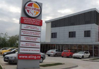 Cauți un loc de muncă? Compania Geo-Sting face angajări! Salarii atractive