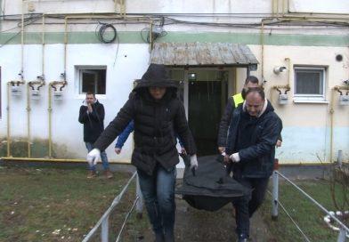 MORENI: Tânăr decedat în condiții suspecte, după un chef cu prietenii