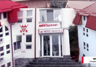 TÂRGOVIȘTE: Nelu Badea a vândut hotelul Dracula și Grădina de Vară! Cine este noul proprietar