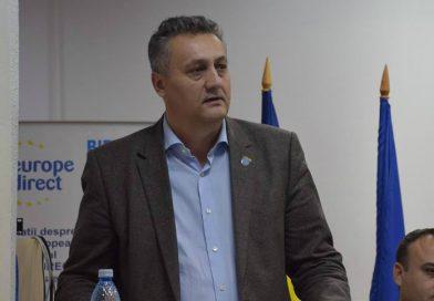 Oprea punctează din contraatac! Ministrului Țuțuianu nu i-a păsat de transferul Casei Armatei către CJD