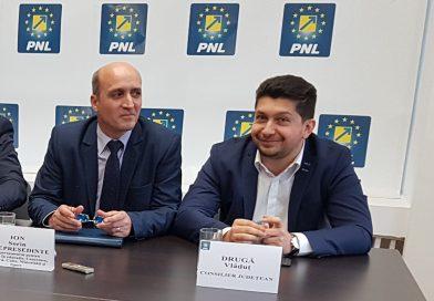 Sorin Ion, despre candidatura la președinția CJD: E de datoria noastră să oferim alternative