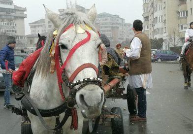Paștele Cailor-sărbătoare cu tradiții la Târgoviște
