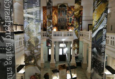 """Ultima zi a expoziției """"Aurul și argintul antic al României"""" la Muzeul de Istorie din Târgoviște"""