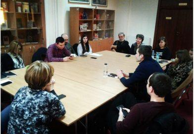 DE LA CITITORI: Seara de carte – un proiect de succes în cultura dâmbovițeană
