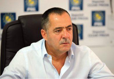 """Agenda parlamentară: Cezar Preda (PNL) declarații în cazul scandalului Azerbaidjian """"Nu am avut în viața mea afaceri cu petrol"""""""