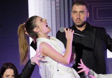 Un tânăr dâmbovițan este coregraf și dansator al unui moment din finala Eurovision România