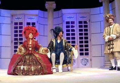 """Premieră: """"Nunta lui Figaro"""" pe scena de la Tony Bulandra, cu participarea Corului Appassionato"""