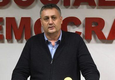 Alexandru Oprea nu participă la ședința CJD de alegere a noului președinte