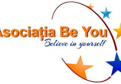 Ești tânăr și sportul e un stil de viață? Înscrie-te la proiectul Asociației Be You