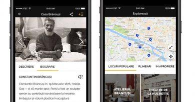 IT-ştii români de pretutindeni lansează o aplicaţie mobilă în cinstea Centenarului
