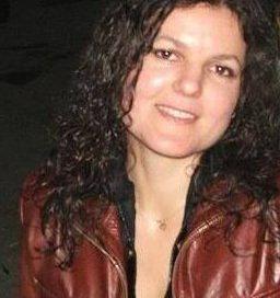 Cristina Ramona Grecu, o artistă îndrăgostită de culoare