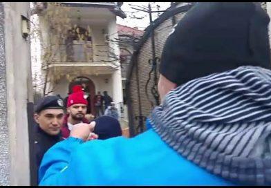 Fiul lui Ghenosu și fiul fostului fotbalist Gâlmencea, audiați într-un dosar cu trafic și consum de droguri